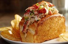 Louisiana Award Winning Cajun Crawfish Salad Recipe A Cajun Crawfish Salad Recipe that has won too many awards to list. This Cajun Concoction of crawfish tails is excellent in a bun or crackers. Crawfish Tails Recipe, Crawfish Recipes, Seafood Recipes, Copycat Recipes, Crawfish Cornbread, Cajun Crawfish, Crawfish Bread, Crawfish Etouffee, Cajun Cooking