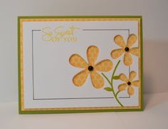 Beautiful card by Susan   http://stampyblock.blogspot.com/2011/04/papertrey-inc-make-it-monday-12-line.html