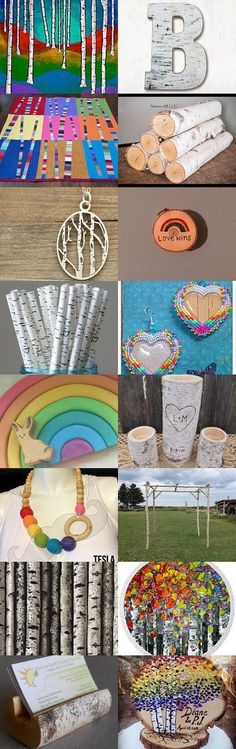 Brilliant Bold Beautiful --- > Birch by HallieMar CandyBar on… Birch, Arts And Crafts, Kids Rugs, Baby, Beautiful, Decor, Dekoration, Decoration, Kid Friendly Rugs