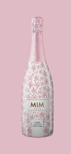 Cava Mim Sparkling Wine