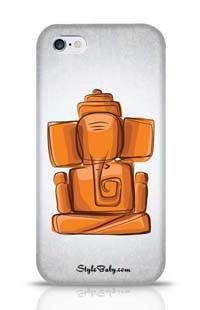 Lord Ganesha Apple iPhone 6 Phone Case