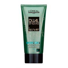 L'Oréal Professionnel Tecni Art Dual Stylers Liss & Pump Up 150ml