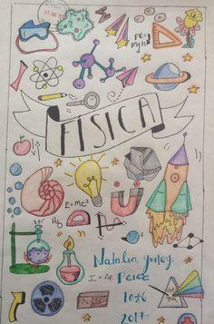 Resultado de imagen para diseños de portadas para cuadernos School Notes, School Days, Decorate Notebook, Calligraphy Drawing, School Motivation, Study Inspiration, School Supplies, School Notebooks, Cute Notes