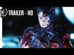 Power Rangers: Watch the First Trailer for the New MovieFive ordinary teens must become something extraordinary in order to save the world from an alien threat. Power Rangers 2017, Rita Repulsa, Elizabeth Banks, Teaser, Thor, Strange Things Season 2, Dacre Montgomery, The Valiant, Movies