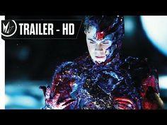 Power Rangers Official Teaser Trailer #1 (2017) Elizabeth Banks -- Regal Cinemas [HD] - YouTube