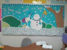 February Bulletin Boards | ... the board i think it turned out great stay tuned for february s board