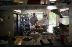 curtis a beebe chef | Dade City's Pearl in the Grove is the start of something good | Tampa ...