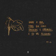 Vinde a mim, todos os que estais cansados e oprimidos, e eu vos aliviarei. #Cristo #Jesus #Ilustração #LineArt #ArteCristã #Deus #Amor #PinturaDigital #Wacom #Cintiq #DeonAlves