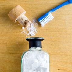 Bicarbonato sódico en la belleza 2