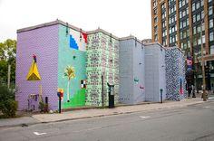 building patterns via Chimes&Rhymes