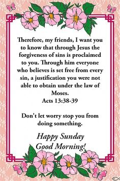 Sunday Love, Happy Sunday, Blessings, Something To Do, Bible Verses, Prayers, Blessed, Let It Be, Quotes