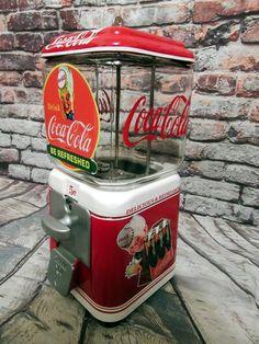 "Coca Cola Coke Soda Drink Pepsi Cable Coin Bottle Poster NEON Light Sign 13""x6"""