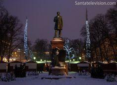 Helsingin joulutori