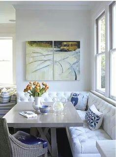 Via JN Design, Decorating & Staging