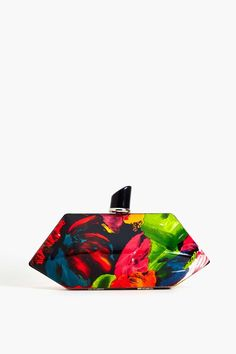 friggen adorable.. such fab bright colors for spring/summer  -Total Monet Lipstick Clutch 40