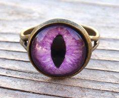 Dragons eye ring