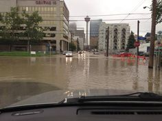 Calgary Flood June 20/21 2013 - Imgur