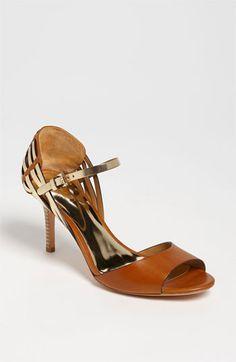 COACH 'Kayson' Sandal | Nordstrom