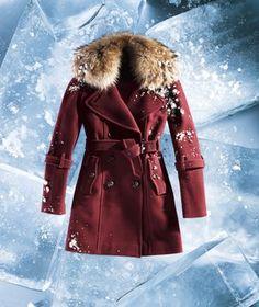 8 Timeless Winter Coats