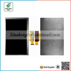 For 7 Inch Lenovo IdeaPad IdeaTab A1000 A1000L LCD Display Panel Screen Repair Replacement Part Free Ship With Tracking Number  — 1123.14 руб. —
