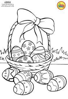 Easter Coloring Pages Uskrs Bojanke Za Djecu Free Printables Easter Bunny Easter Coloring Book Free Easter Coloring Pages Easter Coloring Pages Printable