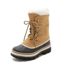 03c2ef79cb6 20 Warm and Weatherproof Winter Boots for Snowy Days  Glamour.com Sorel Winter  Boots