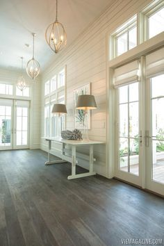 Pizitz Home and Cottage, Currey and Co, Summer House Lifestyle, New View Windows and Doors, Maison de VIE watercolor florida