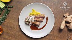 Fandíte Kristíně i vy? Vyzkoušejte recept na perfektní steak z tuňáka, se kterým postoupila do dalšího dílu!Více informací a celý postup najdete na oficiálních stránkách MasterChefa.