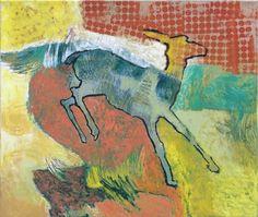Val Silvill's Doe 2 For Sale @ the 5th Annual Art of Preservation Sept 24th at Kirkland Farm artofpreseration@gmail.com