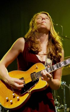 Susan Tedeschi - Tedeschi Trucks Band, The Derek Trucks Band