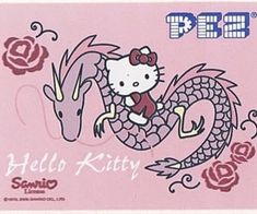 Image about hello kitty in wallpaper Sanrio by ป่านแก้ว Hello Kitty Art, Hello Kitty My Melody, Hello Kitty Tattoos, Hello Kitty Images, Hello Kitty Birthday, Photo Wall Collage, Picture Wall, Sanrio Characters, Fictional Characters