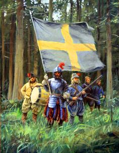 Swedish foot soldiers, Thirty Years War- by Marc Grieves Swedish Army, Thirty Years' War, Seven Years' War, War Film, History Images, Film Inspiration, Modern Warfare, World History, 17th Century