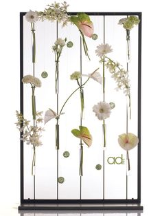 Put your best bloom forward. The Science of Design Metal Stand brings a fresh new twist to floral display. We love its open concept, featuring a… Design Floral, Dot And Bo, Open Concept, Event Decor, Event Ideas, Floral Arrangements, Backdrops, Wedding Decorations, Flower Decorations
