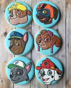 Pawpatrol | Cookie Connection