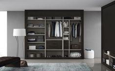 Rolling Wardrobe by Josep Turell - Mobenia Luxury