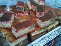 Eichsfelder Schmandkuchen Sour Cream Cake, Bread Baking, Chocolate Cake, Tiramisu, Icing, Cake Recipes, Bakery, Cooking, Ethnic Recipes