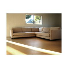 Mota corner sectional from Viesso