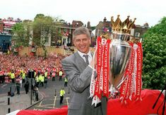 Wenger Akan Tinggalkan Arsenal Di Akhir Musim