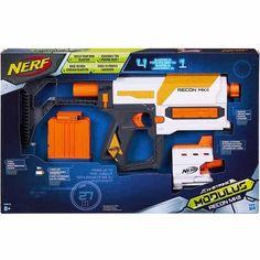 Nerf Modulus Recon MK11 Blaster