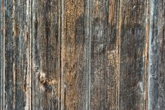 deep stained wooden floor boards texture · dark dirty and grungy fence panels for wooden background texture