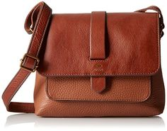 Fossil Kinley Small Cross Body Bag, Brown, One Size Fossil http://www.amazon.com/dp/B0183ES3VW/ref=cm_sw_r_pi_dp_Okd2wb0WDMK34
