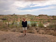 My maw in Fountain Hills