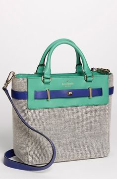 Kate Spade summer purse...I'm gonna need to get this #ShopPricelessSummer