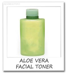 Use aloe vera gel to make these simple yet effective all beauty products at home using aloe vera gel. 6. Face Wash: Mix 1 Tbsp...