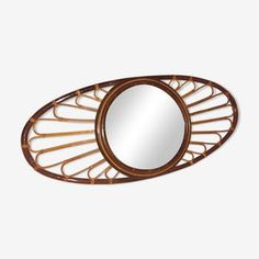 Brocante Déco - boutique en ligne Boutique, Mirror, Home Decor, Sun Mirror, Fishing Line, Decoration Home, Room Decor, Mirrors, Home Interior Design