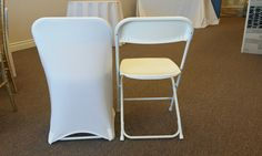 Folding Chair Covers Rentals For Weddings