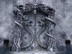 """JOJO POST STAR GATES: THE MYSTERIOUS LAST VAULT DOOR AT PADMANABHASWAMY TEMPLE...""""a Secret Door in this Temple is holding secret knowledge & more Treasure Troves....the only snag is, it has been locked by sound waves from a secret chant lost in time!!"""" (The Temple's earlier Hidden Treasure Trove, now undergoing inventory by Supreme Court appointed Panel has been estimated to be around $ 22 Bln!)"""