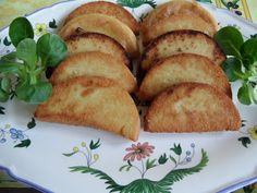 Galette, French Toast, Breakfast, Ethnic Recipes, Food, French Fries, Salad, Kitchens, Recipes
