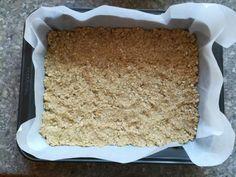 Jablkový koláč s ovsenými vločkami, recept, Koláče   Tortyodmamy.sk Krispie Treats, Rice Krispies, Vanilla Cake, Fit, Shape, Rice Krispie Treats