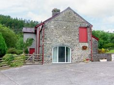 Crud - Y - Barcud | | Pumsaint | Self Catering Holiday Cottage